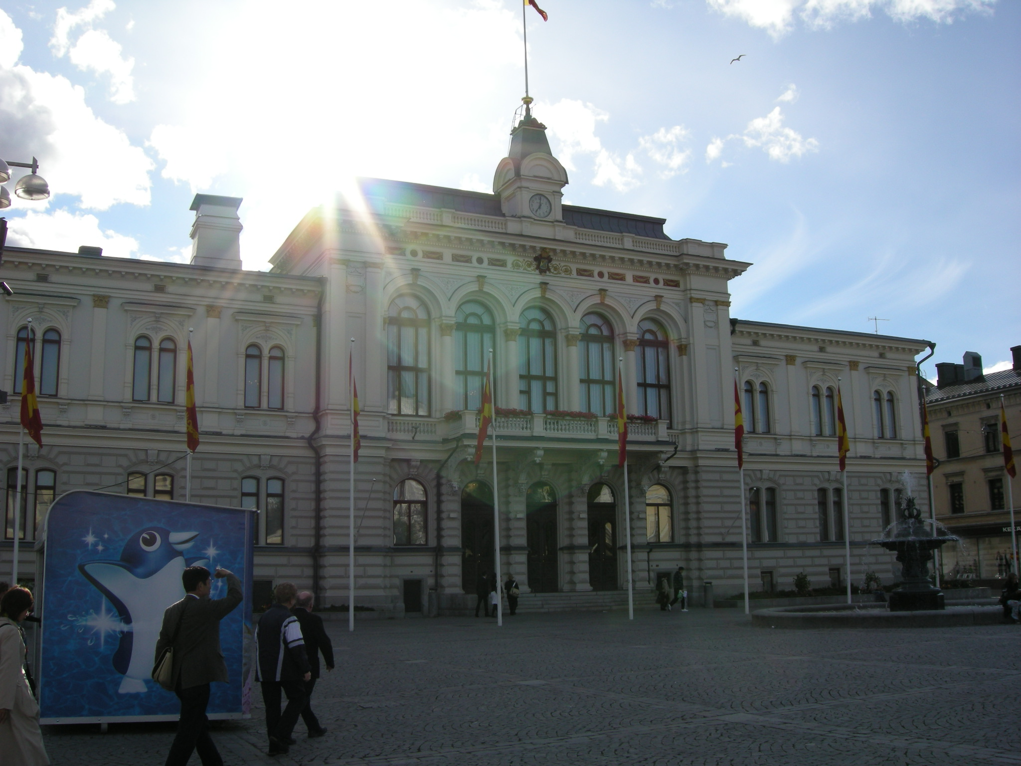 Tampere City Hall